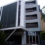 Photo of Hotel Urban St Leonards