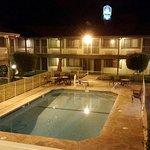 Foto de BEST WESTERN Cordelia Inn