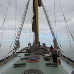Greta Thames Sailing Barge - Private Trips