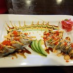Samurai Japanese Steak House & Sushi Bar