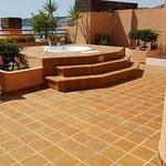 Photo de Almunecar Playa Spa Hotel