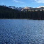 Photo de Mount Evans Scenic Byway