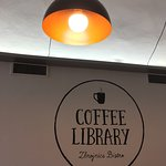 Photo of Coffee Library