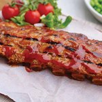 Ribs and more...