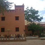 Photo of Hotel Restaurant Camping Berbere de la Montagne
