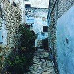 Borgo Antico di Casamassima - Il Paese Azzurro