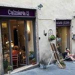 Calzoleria 12照片