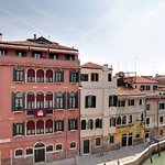 Photo de Palazzo Schiavoni