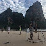 Foto de Railei Beach Club