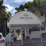Foto de Dorchester Hotel