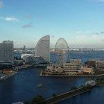 Photo of Yokohama Sakuragicho Washington Hotel