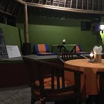 Foto de Corner Warung - Guesthouse and Restaurant