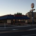 Foto de Burger King