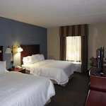 Hampton Inn & Suites Wells-Ogunquit Foto