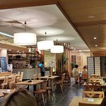 Japanese Restaurant WAON Foto