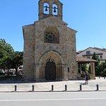 Iglesia de Santa Maria de la Oliva