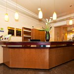 Photo de Favored Hotel Domicil