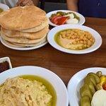 Photo of Hummus Said