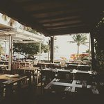 Mozzarella by the Sea at Maharta Foto