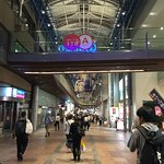 Photo of APA Hotel Kobe Sannomiya