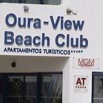 Oura-View Beach Club Foto