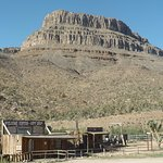 El entorno del Grand Canyon Western Ranch