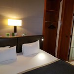Holiday Inn Paris Gare de Lyon Bastille Foto