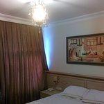Foto de Sultan Palace Hotel