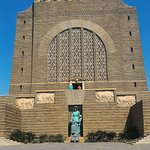 Photo de Voortrekker Monument