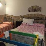 Tenuta Solentino Bed & Breakfast Foto