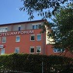 Hotel Am Forum