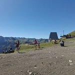 Rifugio Des Alpes Foto