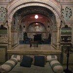Samode Palace Foto