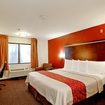 Photo de Red Roof Inn Ontario Airport