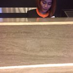 Photo de FX Hotel Metrolink Makkasan