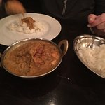 Curry Special my wife loved