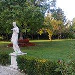 Photo de Villa Braida
