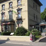 Carlyle Inn and Bistro Foto