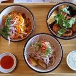 Barrio Ceviche Seafood Kitchen