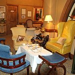 Foto de The Old Government House Hotel & Spa