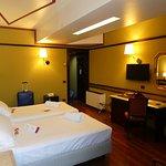 Foto di Politeama Palace Hotel