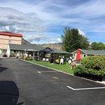 Valley Star Motel Foto