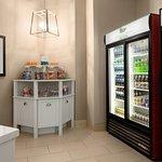 Suite Shop convenience store at the Homewood Suites by Hilton Boulder Hotel