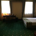 Grand Hotel Sofia Foto