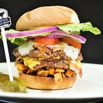 Half and Full Pound Burgers - Certified Angus Beef