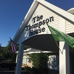 Photo de The Thompson House