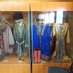 В музее Улагашева