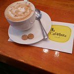Photo of La Cafetera