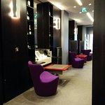 Grand Hotel Grenoble Centre Foto