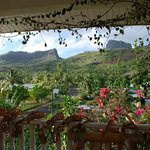Foto di Bora Vaite Lodge